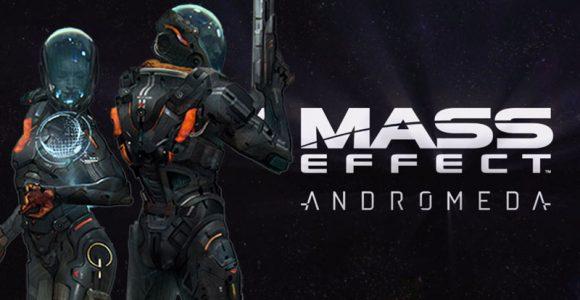 Top 10 Games like Mass Effect