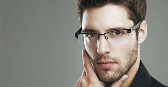 The Guys With Glasses: 19 Reasons to Date Them