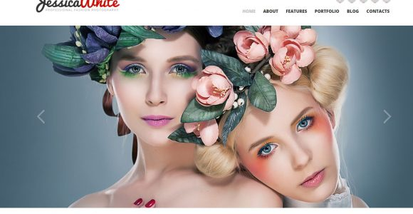 62+ Best Responsive HTML5 Photography Website Templates