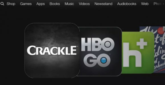 Turn Kindle Fire HD into Roku box or media device ultimate