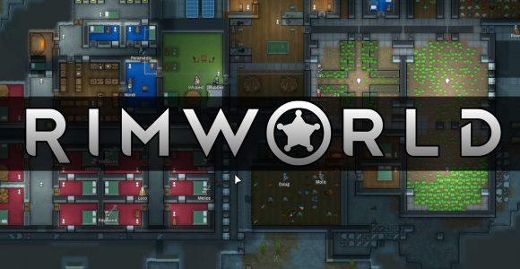 Top 10 Games like RimWorld