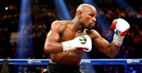 Top 10 Best Boxers of All Time