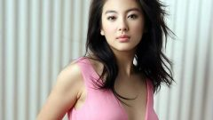 Top 10 Sexy Chinese Women (Models & Actresses)