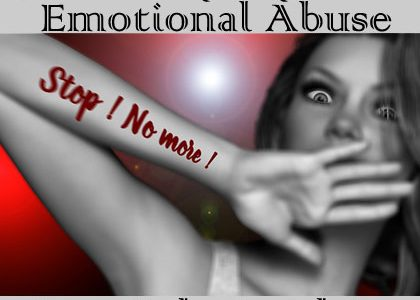 9 Warning Signs of Emotional Abuse in a Relationship | Aha!NOW