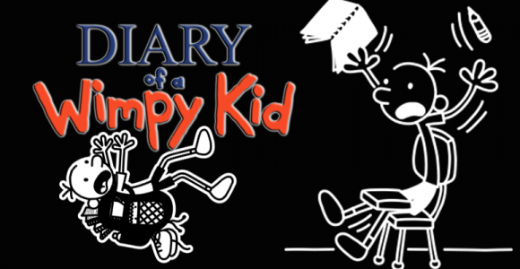 10 Best Books like Diary of a Wimpy Kid