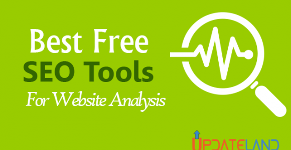 Best Free SEO Tools for Website Analysis