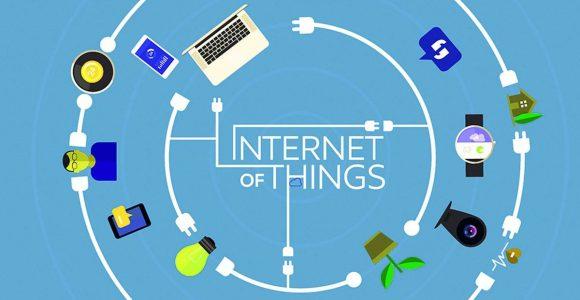 Internet of Things Revolutionizing Mobile App Development