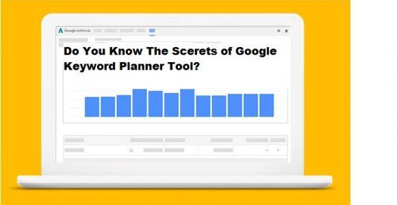 How To Use Google Keyword planner Tool To increase Keyword Ranking on Google