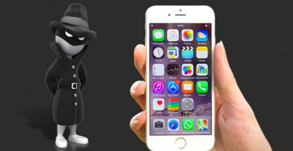 Identify Spy Apps on Mobile that Hacks Bank Account