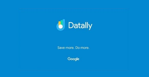 Google Datally App to Control Mobile Data & WiFi Finder
