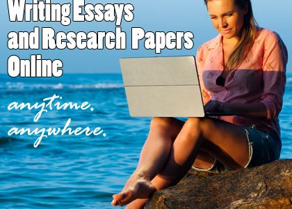 Make Money Writing Essays and Research Papers Online | Aha!NOW