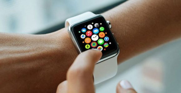 60+ Best Apple Watch PSD Mockups for Graphic Designers