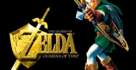 Top 10 Games like Zelda