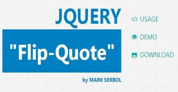 30 Best Free jQuery Plugins of 2018