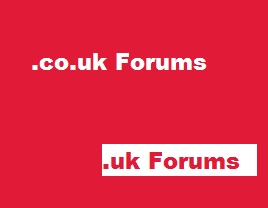 .co.uk Forums List of High PR Free For Posting In Online Forums