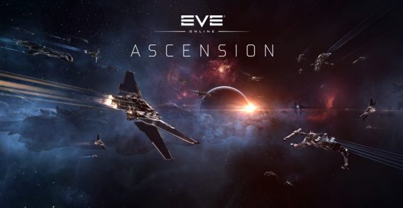Top 10 Games like Eve Online