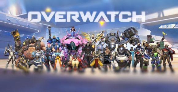 10 Best Games like Overwatch