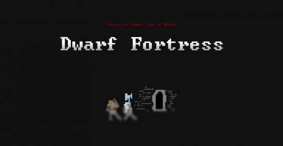 Top 10 Games like Dwarf Fortress