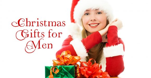 Christmas Gift Ideas for Men [20+ gifts collection]