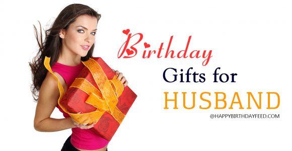 30+ Birthday Gifts for Husband, Men Best Ideas Forever