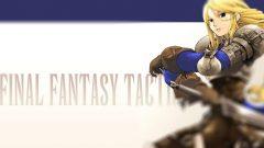 10 Best Games like Final Fantasy Tactics