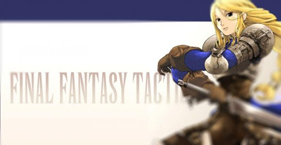 10 Best Games like Final Fantasy Tactics