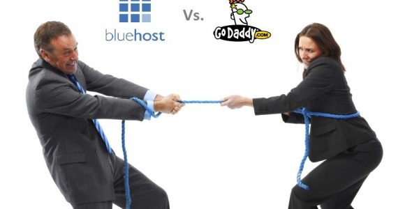 Bluehost Vs Godaddy: Which Web Hosting Wins?