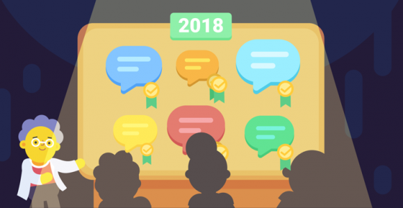 8 Reliable Team Communication Tools in 2018 (with Pros, Cons & Prices) – Chanty.com