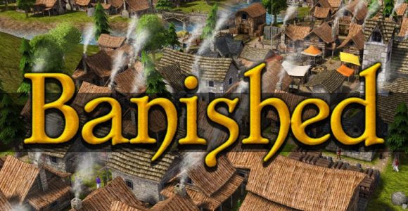 Top 10 Games like Banished