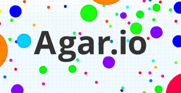 10 Best Games like Agario (Agar.io Alternative)