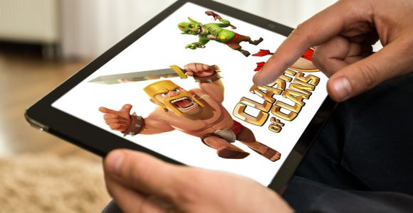 15 Best Games Like Clash of Clans