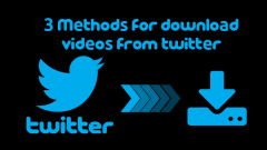 How to Download a Video from Twitter