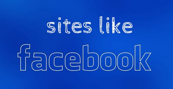 Top 10 Sites like Facebook