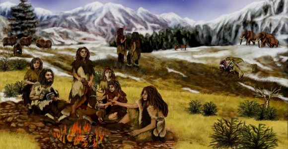 How Much Does Neandertal DNA Affect Us? How Easily We Tan, for Starters! – Vision Times