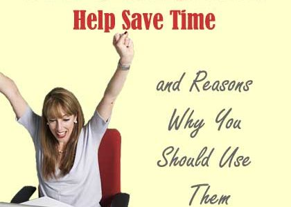 How Essay Writing Services Help Save Your Precious Time | Aha!NOW