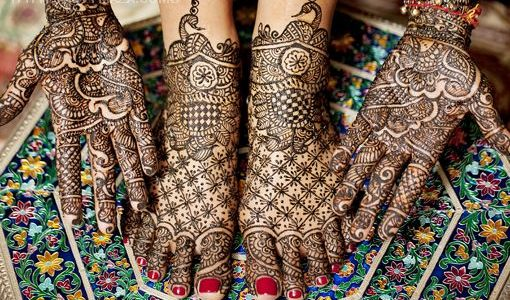101+ Cool henna designs with tattoos design