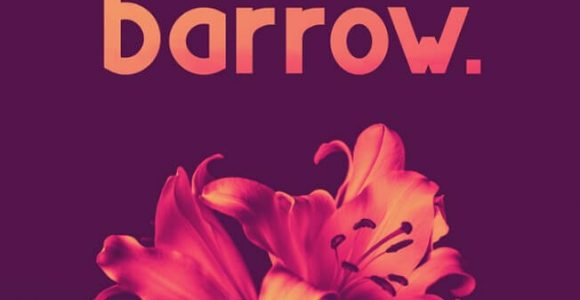 Barrow Display Font Free Download