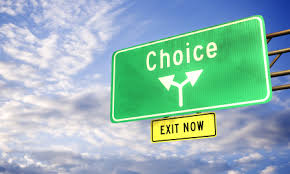 The Top 8 Hardest Choices Entrepreneurs will Ever Make
