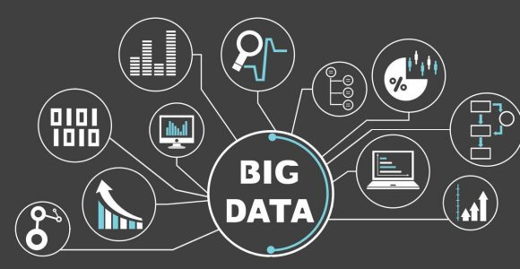 Top Three Use cases of Big Data in Marketing