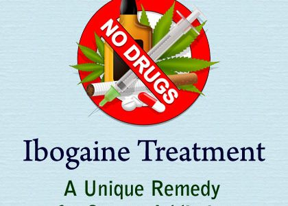 Ibogaine Treatment: A Unique Remedy for Severe Addiction | Aha!NOW