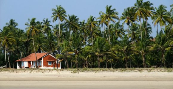 Goa -Much more than Sun, sand, dine and fine wine – Get Set Happy