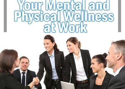 How to Protect Your Mental and Physical Wellness at Work | Aha!NOW