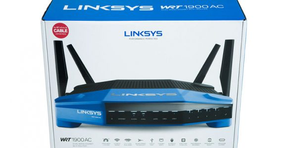 Linksys WRT3200ACM AC3200 Router Review