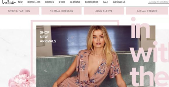 10 Best Stores like Lulus