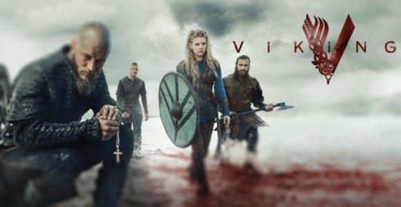 10 Best Shows like Vikings