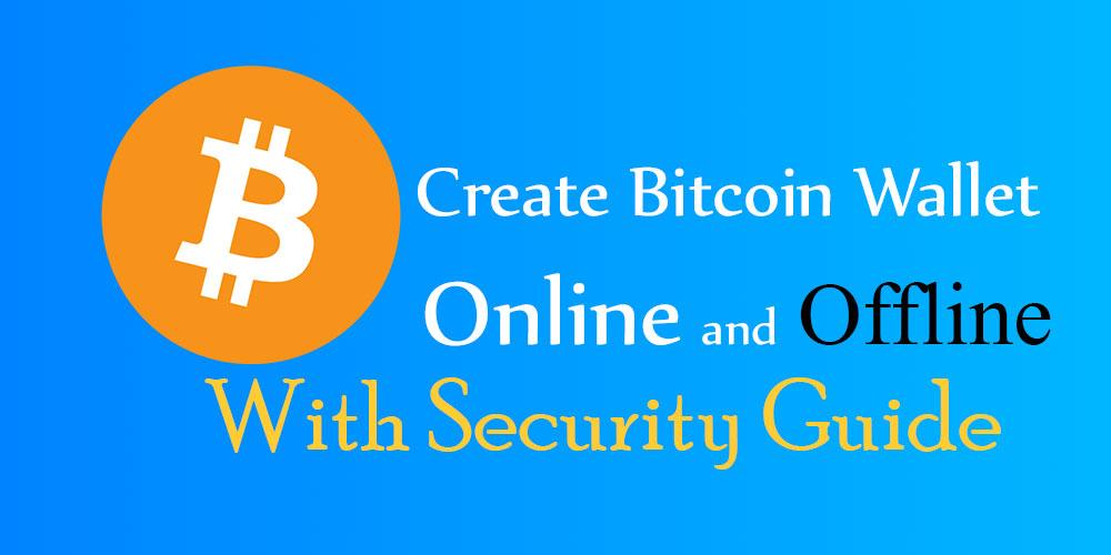Online Wallet Bitcoin