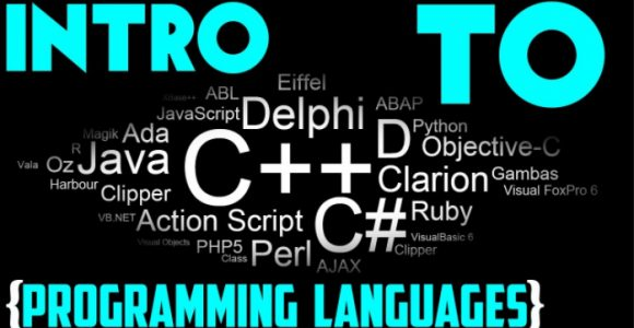 Introduction to Programming Languages : Programming Tutorials