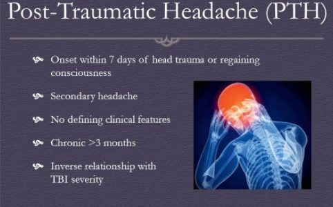 Diagnose Headache Types from Headache Chart