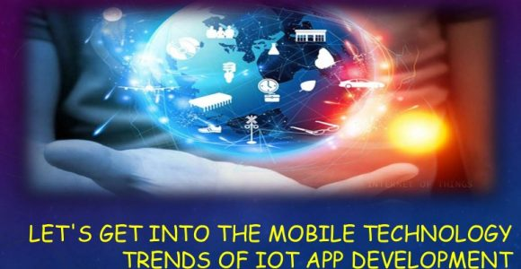 What is IoT & Why now?
