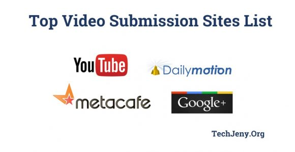 Video Sharing Sites Like YouTube